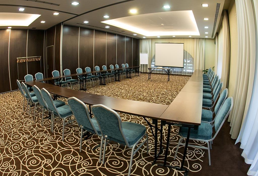 Hotel Stáció Wellness & Conference**** - Konferencia és rendezvény helyszín