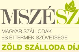 Hotel Stáció Wellness & Conference**** - MSZÉSZ Zöld szálloda