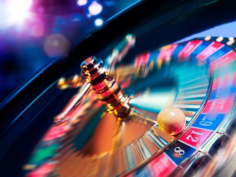 Hotel Stáció Wellness & Conference**** - Hallowenni casino hétvége